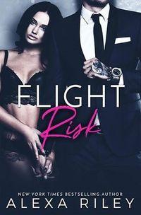 Libro FLIGHT RISK