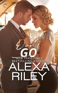 Libro DON'T GO (FOR YOU #3)