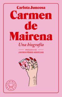 Libro CARMEN DE MAIRENA