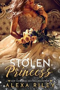 Libro STOLEN PRINCESS (THE PRINCESS #2)