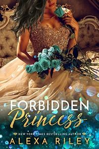 Libro FORBIDDEN PRINCESS (THE PRINCESS #4)