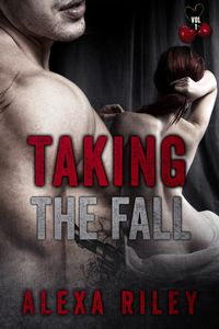 Libro TAKING THE FALL #1