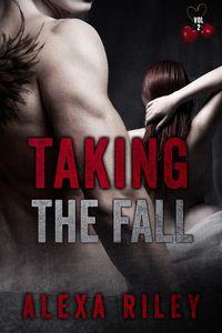 Libro TAKING THE FALL #2