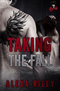 Libro TAKING THE FALL #3