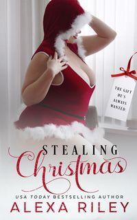 Libro STEALING CHRISTMAS