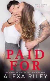 Libro PAID FOR