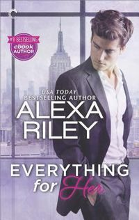 Libro EVERYTHING FOR HER (FOR HER #1)