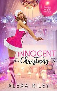 Libro INNOCENT CHRISTMAS (INNOCENCE #3)