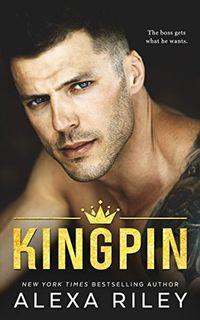 Libro KINGPIN (BREEDING #4)