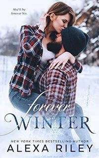 Libro FOREVER WINTER