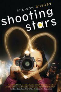 Libro SHOOTING STARS
