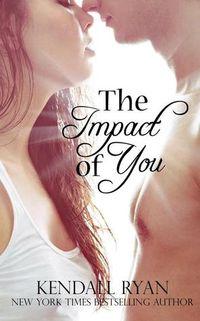 Libro THE IMPACT OF YOU