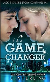 Libro THE GAME CHANGER (THE PERFECT GAME #2)