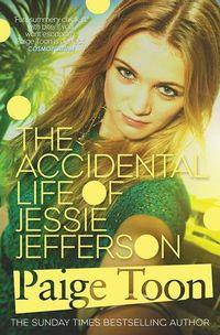 Libro THE ACCIDENTAL LIFE OF JESSIE JEFFERSON (JESSIE JEFFERSON #1)