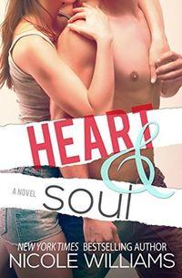 Libro HEART & SOUL (LOST & FOUND #5)