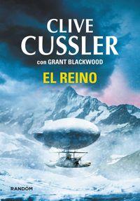 Libro EL REINO (LAS AVENTURAS DE FARGO #3)
