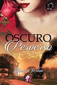 Libro OSCURO Y PERVERSO