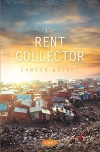 Libro THE RENT COLLECTOR