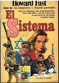 Libro EL SISTEMA (LAVETTE FAMILY #3)