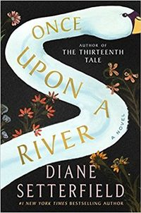 Libro ONCE UPON A RIVER