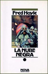 Libro LA NUBE NEGRA