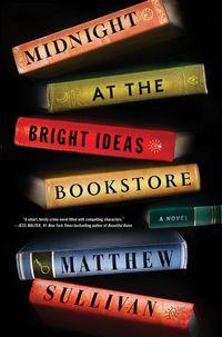 Libro MIDNIGHT AT THE BRIGHT IDEAS BOOKSTORE