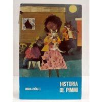 Libro HISTORIA DE PIMMI