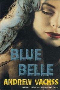 Libro BLUE BELLE (BURKE #3)
