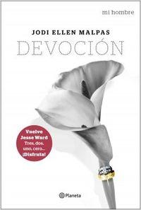 Libro DEVOCIÓN (MI HOMBRE #4)