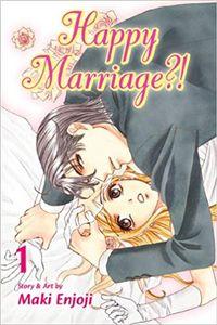 Libro HAPPY MARRIAGE?! #1