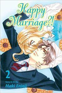 Libro HAPPY MARRIAGE?! #2