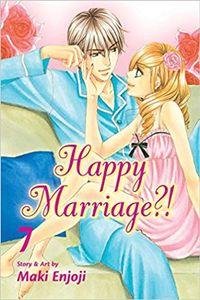 Libro HAPPY MARRIAGE?! #7