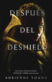 Libro DESPUÉS DEL DESHIELO
