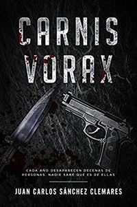 Libro CARNIS VORAX