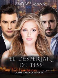 Libro EL DESPERTAR DE TESS