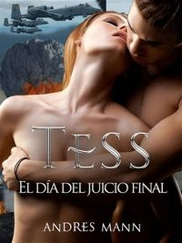 Libro TESS: EL DÍA DEL JUICIO FINAL