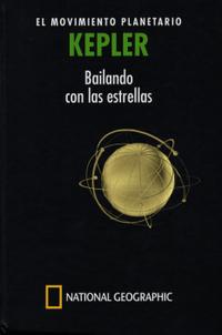 Libro KEPLER, EL MOVIMIENTO PLANETARIO: BAILANDO CON LAS ESTRELLAS (GRANDES IDEAS DE LA CIENCIA #4)