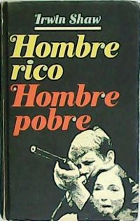 Libro HOMBRE RICO, HOMBRE POBRE