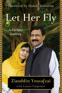 Libro LET HER FLY: A FATHER'S JOURNEY