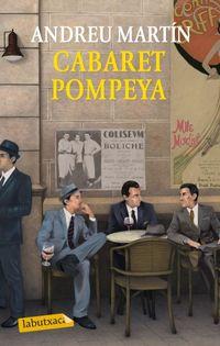 Libro CABARET POMPEYA