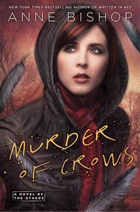 Libro MURDER OF CROWS (THE OTHERS #2)