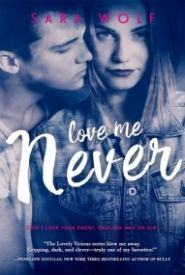 Libro LOVE ME NEVER (LOVELY VICIOUS #1)