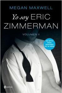 Libro YO SOY ERIC ZIMMERMAN (#2)