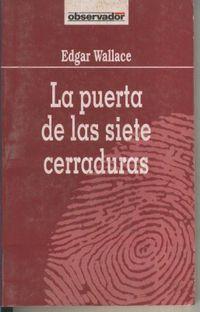 Libro LA PUERTA DE LAS SIETE CERRADURAS