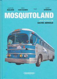 Libro MOSQUITOLAND
