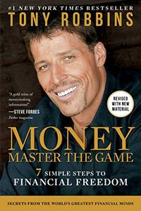 Libro MONEY: MASTER THE GAME
