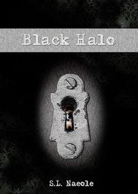 Libro BLACK HALO (GRACE #3)
