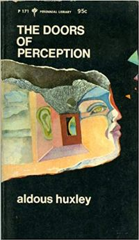 Libro THE DOORS OF PERCEPTION
