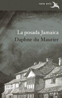 Libro LA POSADA JAMAICA