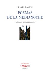 Libro POEMAS DE LA MEDIANOCHE